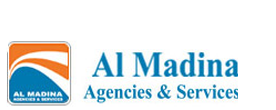 Al Madina Agencies & Services